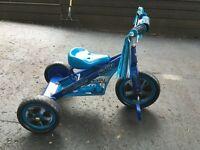 Sally from Cars Tricycle