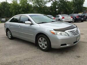2007 TOYOTA CAMRY LE * LOW KM * POWER GROUP * MINT CONDITION London Ontario image 8