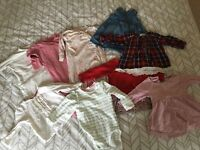 Next baby girls clothes 3-6months