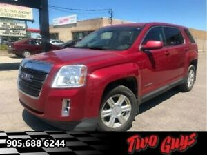 2014 Gmc Terrain SLE-1 AWD -  - Back Up Camera