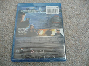 Shooter on Blu-Ray - Still Sealed London Ontario image 2