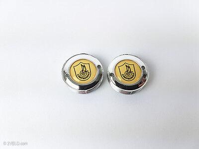 Ritchey crankset dust caps fit old shimano xtr xt kooka crank sets vintage MTB
