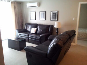2 bedrooms condo near Downtown Ottawa,Gatineau Park