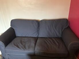 Ektorp ikea 2 Seater Sofa