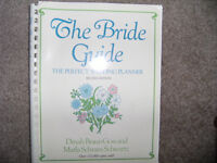 """THE BRIDE GUIDE BOOK """"THE PERFECT WEDDING"""""""