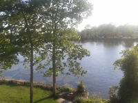 SPECTACULAR WATER VIEW FOR DAILY AND WEEKLY RENT IN BOBCAYGEON