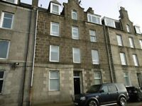 HOLLAND STREET, FURNISHED, 2 BEDROOMS, GAS CENTRAL HEATING, 1ST FLOOR