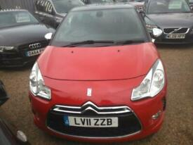 image for Citroen DS3 1.6HDi 110 DSport - Low Miles