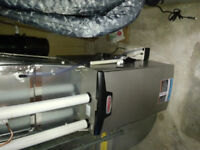FURNACE & DUCTWORK SALE SAVE SAVE