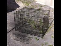 dog crate / dog cage / rabbit cage