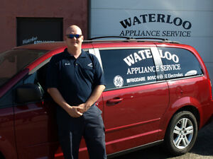 AWARDED BEST REPAIR SERVICE COMPANY IN CENTRAL CANADA BY BOSCH Cambridge Kitchener Area image 10