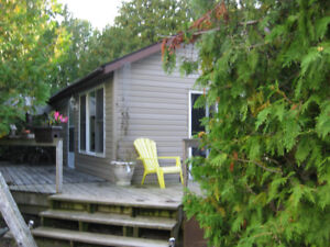 Sauble Beach Cottage for weekly rent