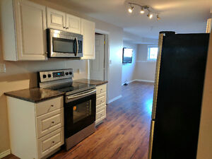 LARGE 2BDRM JUNE 1st  Completely Updated All Inclusive!