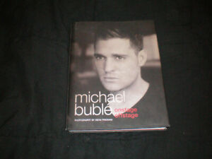 Michael Buble *** Onstage Offside Jazz Vocal Pop Vocal Male Voca