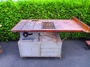 Band De Scie /Table Saw Rockwell/Beaver