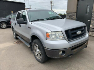 2006 Ford F-150 Lariat Pickup Truck Easy Financing Available