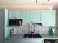 Quality Cabinetry Services--Kitchens, Vanities and More!