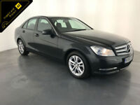 2013 63 MERCEDES C220 EXECUTIVE SE CDI B-CY 1 OWNER SERVICE HISTORY FINANCE PX