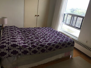looking for female roommate starting May