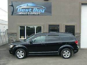 2009 Dodge Journey SXT SUV 7 SEATERS, GET FINANCED NOW
