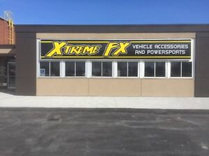 Xtreme FX - Vehicle Accessories and Powersports
