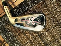 Callaway X Tour golf clubs
