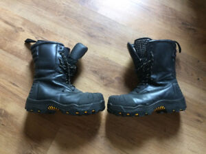 Rig boots