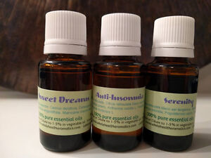 PURE Essential Oils & Blends - CHEAP PRICING