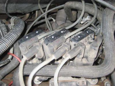 Coil/Ignitor 6-191 Fits 88-03 GRAND PRIX 50580
