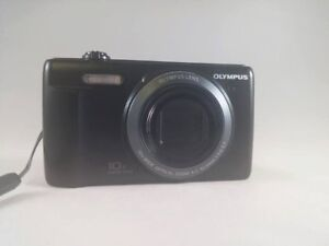 Olympus VR-350 point and shoot camera