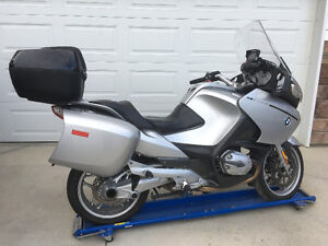 BMW R1200RT - Touring at it's best!!