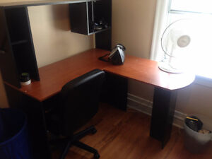 L Shaped Desk - Great for students