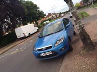 Ford Focus 2008 2.0 ltr diesel mint condition