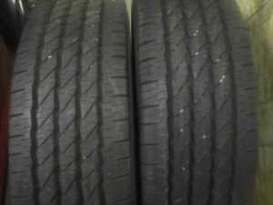 Lt24570r17 michelin tires