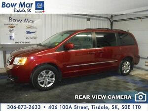 2010 Dodge Grand Caravan SE*DVD PLAYER*HEATED LEATHER*CERTIFIED*