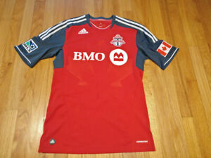 REDUCED! Toronto FC '12-13 jersey