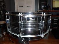 SNARE PEARL ET SUPPORT