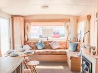 *FREE SITE FEES UNTIL 2020!* Static Caravan for Sale, Nr Bridlington, 12 Month