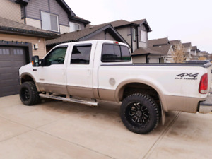 WANTED F350 Truck box