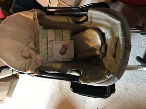 Orbit g2 stroller plus additional peices Kitchener / Waterloo Kitchener Area image 2