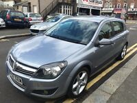 2007 Vauxhall Astra 1.7 Diesel Manual- IMMACULATE