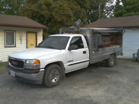 BUSINESS FOR SALE! Catering / Coffee Truck & Route for sale!