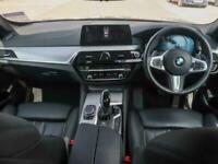 2018 BMW 5 Series Bmw 5 520d 2.0 M Sport 4dr Auto Sun Protection Glass Saloon Di