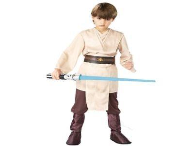 JUNGEN KARNEVAL KOSTÜM *JEDI - Jedi Ritter Kostüm