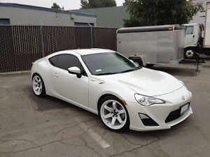 SCION FRS 2016 CLEAN TITLE