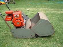 Wanted: Dead or Alive your old Scott Bonnar Rover Cylinder Mower Wynn Vale Tea Tree Gully Area Preview