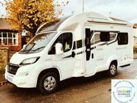 Bessacarr E462 Luxury 2 Berth Rear Lounge Motorhome For Sale