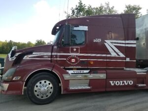 Volvo Heavy Truck for Sale