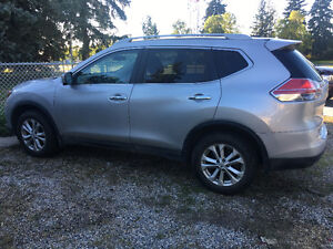 2014 Nissan Rogue SV AWD ,7 SEATER ,EXCELLENT CONDITION!