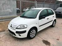 2010 Citroen C3 1.1i VT 5dr only 38000 miles, 12 mth MOT, Perfect First Car